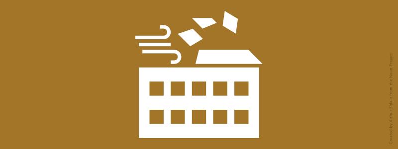 Gewerbliche Gebäude-Versicherung